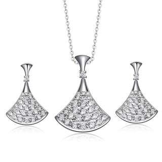 Комплект веер реплика Tiffany